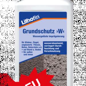 Lithofin Grundschutz W